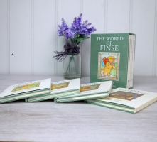 Finse Collection 1