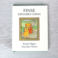 Finse Explores China
