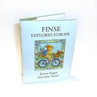 Finse Explores Europe