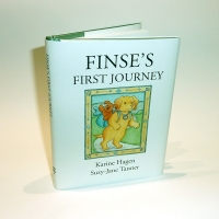 Finse's First Journey