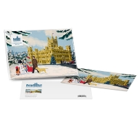 Highclere Castle Christmas Cards