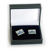 Highclere Castle Cufflinks