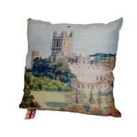 Highclere Castle Cushion
