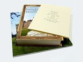 Highclere Castle Gift Voucher Package