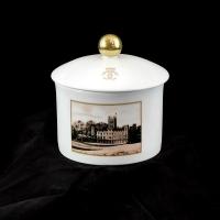 Highclere Castle Sugar Bowl