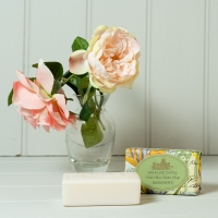 Highclere Castle Vintage Style Soap - Gardeners