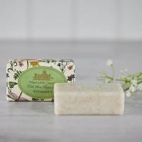 Highclere Castle Vintage Style Soap - Gardeners