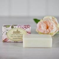 Highclere Castle Vintage Style Soap - Vintage Rose