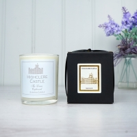 The Linen Cupboard Scented Candle