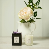 Highclere II Votive Candle