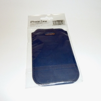 Highclere Leather iPhone Case