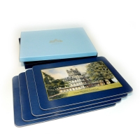 Placemats, Boxed Set - South East Watercolour