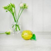 Lemon Trinket Box