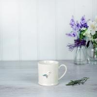 Mini Mug - Bird
