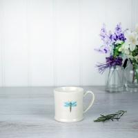 Mini Mug - Dragonfly