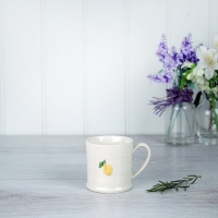 Mini Mug - Lemon