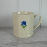Mini Mug - Flower
