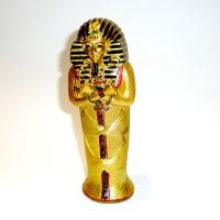 Tutankhamun Mummy Case