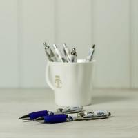 Downton style Biro Pen