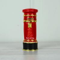 Red Post Box trinket Box