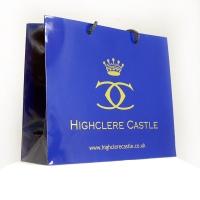Rope Handled Gift Bag