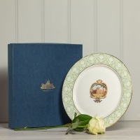 Signature Bone China Large Plate