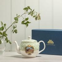 Signature Bone China Teapot