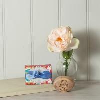 Highclere Castle Rose Garden Soap
