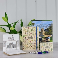 Stationery, Books, Prints & Bookends