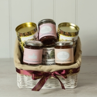 Tea and Jam Hamper