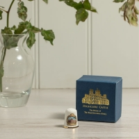 Signature Bone China Thimble