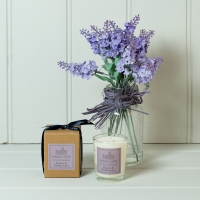 Tomato & Blackcurrant Votive Candle