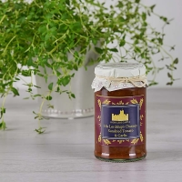His Lordship's Sundried Tomato & Garlic Pickle