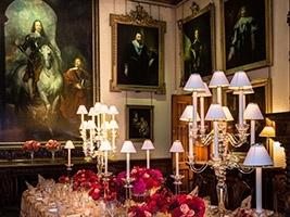 Vintage Gala Dinner