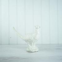White China Pheasant