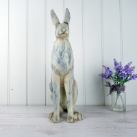 XL Resin Hare